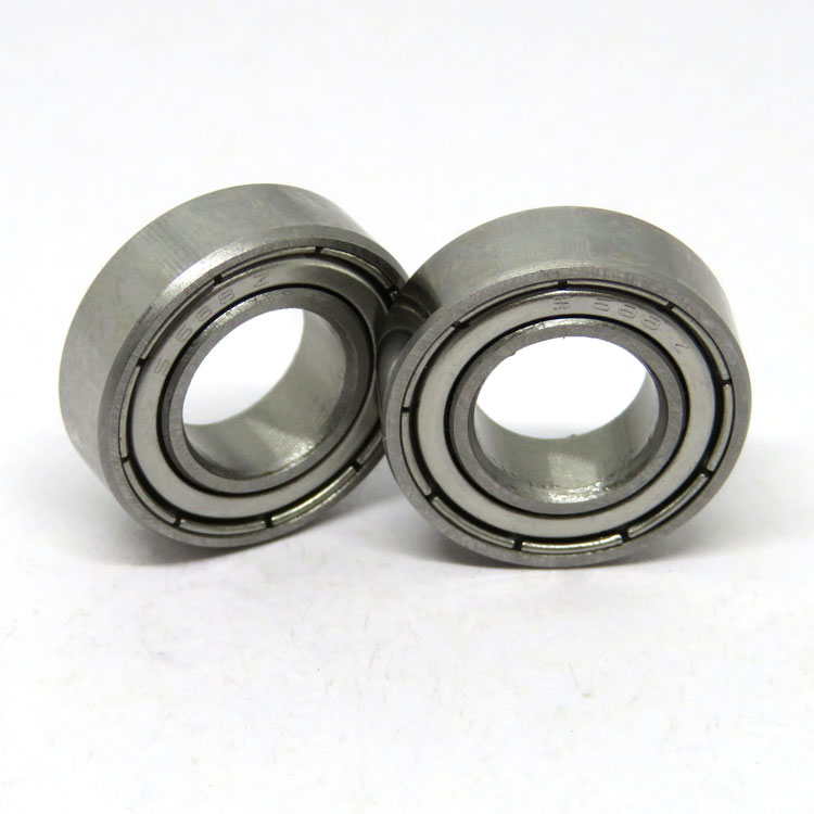 S698C/ZZ Shimano S/S Bearing Upgrade for TLD Series 19x8x6mm