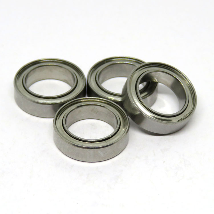 RC Hobbies ABEC-3 6700ZZ Metal Shield Bearing 10x15x4mm