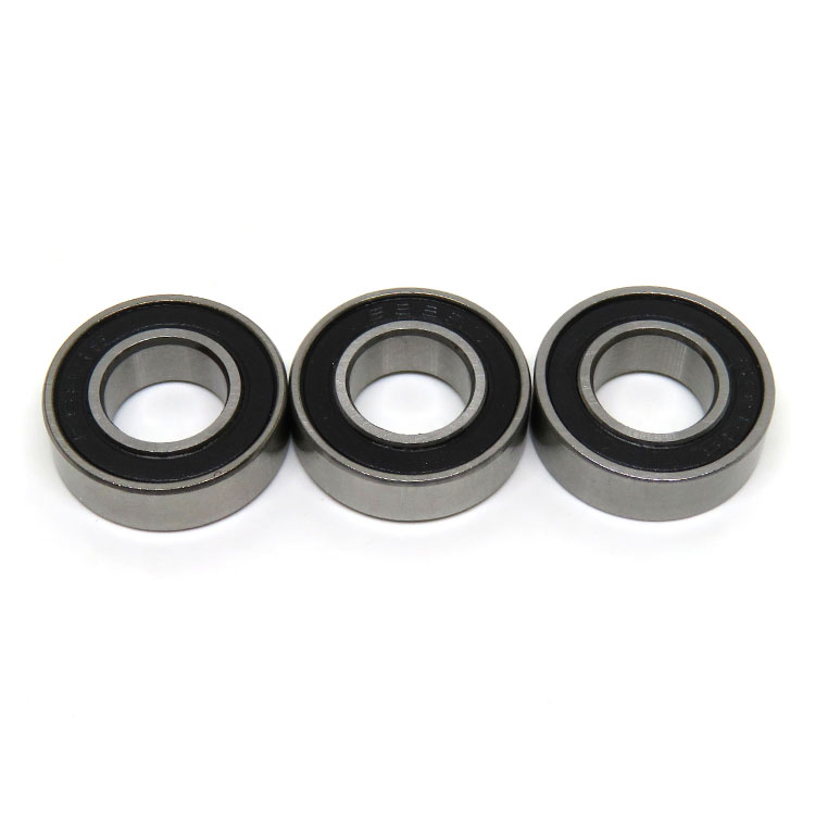 689-2RS 9x17x5mm Rubber Sealed Ball Bearings 689RS