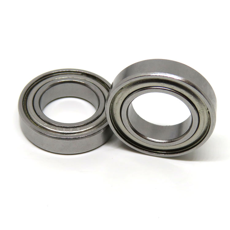 10x19x5mm 6800ZZ Metal main rotor holder ball bearing