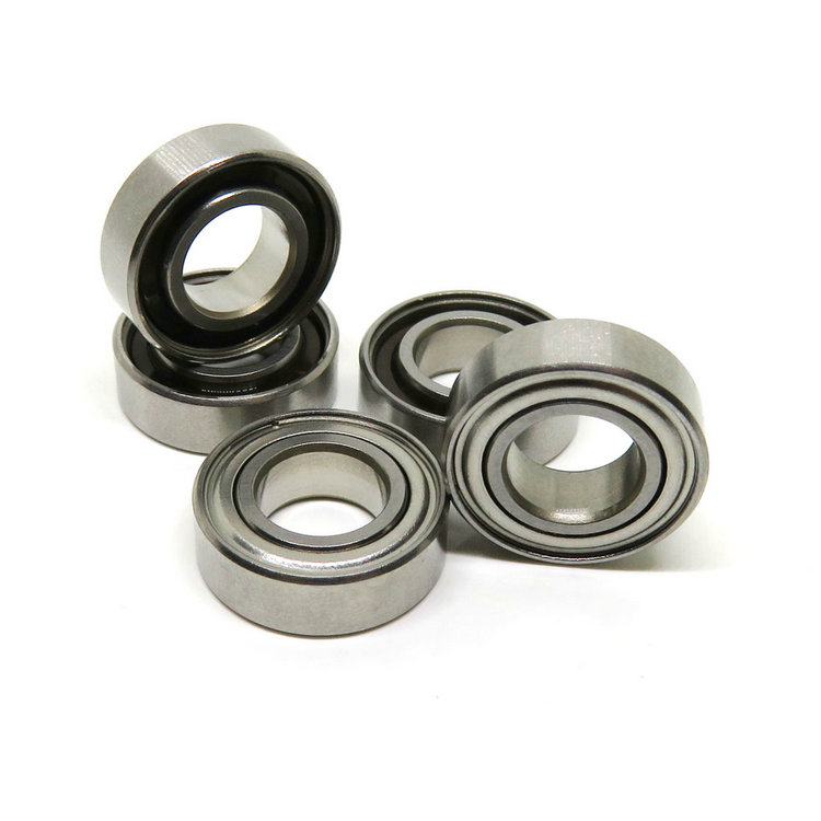 8x22x7mm S608ZZ stainless steel ball bearings for home appliance