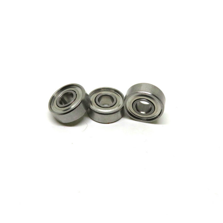 S684ZZ AISI440C environmental corrosion resistant stainless steel ball bearings 4x9x4mm electric machinery Bearing