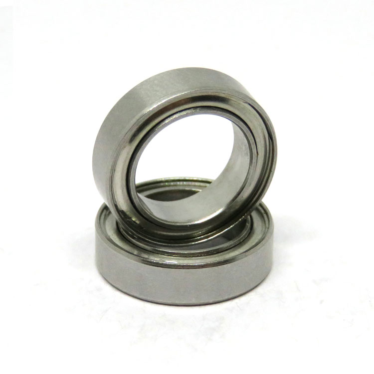 S6700ZZ 10x15x4mm SUS440C RC submarine stainless steel bearing
