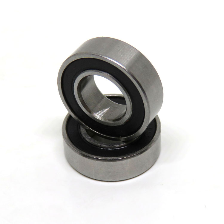 697RS 7x17x5mm Traxxas engine ball bearing with rubber seals