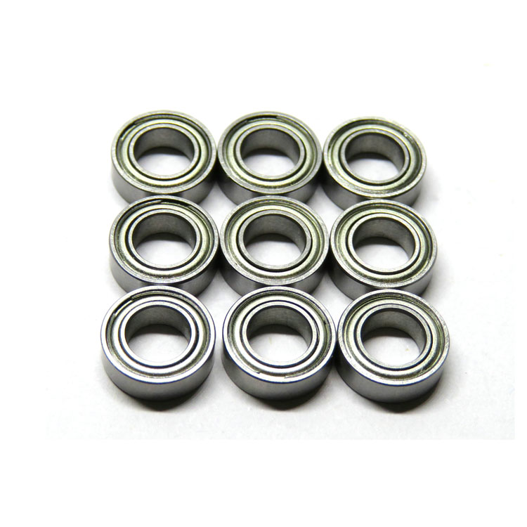 MR95ZZ 5x9x3mm rc nitro motorcycle ball bearing