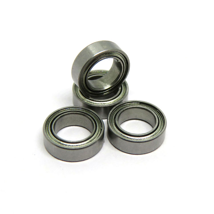 3x9x4mm ABEC3 RC model ball bearing MR93ZZ