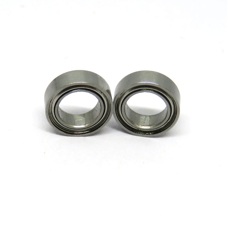 MR85ZZ 5x8x2.5mm RC racing speed ball bearings