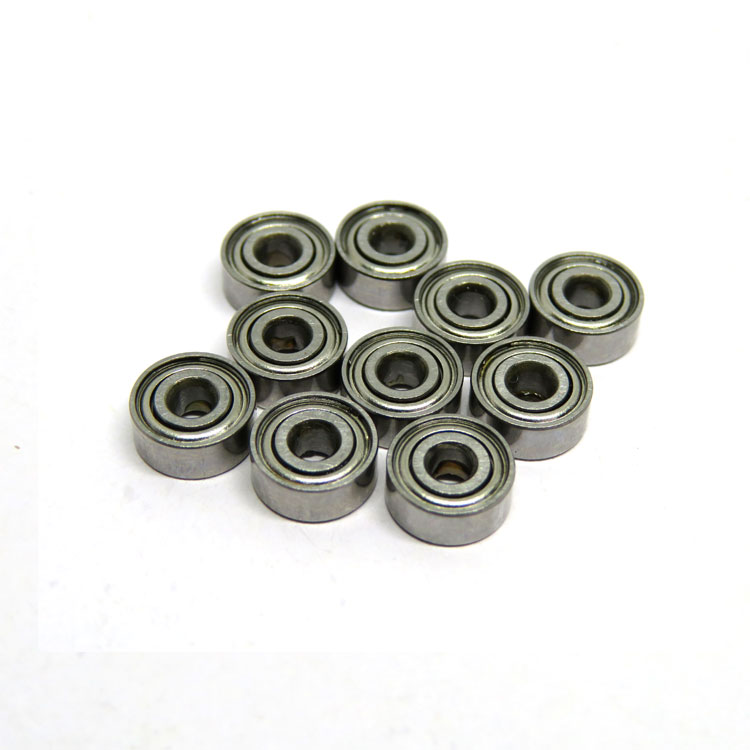 MR82ZZ 2.5x8x3mm RC Helicopter Bearings for Sale