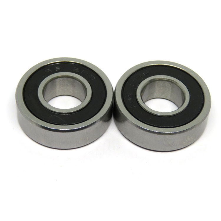 SR6-2RS Food Grade Stainless Steel Sealed Bearing 3/8x7/8x9/32 inch