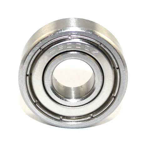 S6900ZZ Stainless Steel Shielded Bearing 10x22x6mm