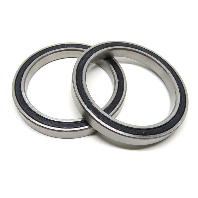 S6809-2RS S6809-ZZ Stainless Steel Ball Bearing 45X58X7mm electric motor bearing