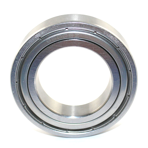 S16006ZZ stainless steel ball bearing 30x55x9mm