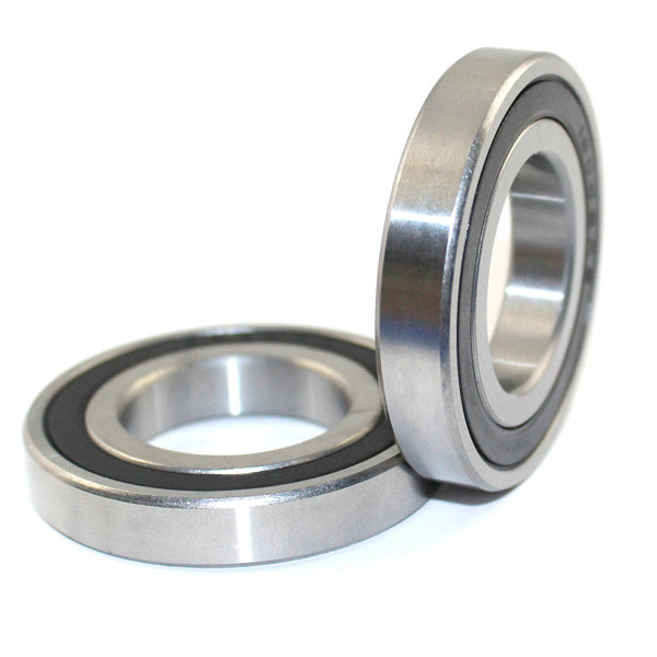 S16003ZZ S16003-2RS Stainless Steel Ball Bearings 17x35x8mm Bearings