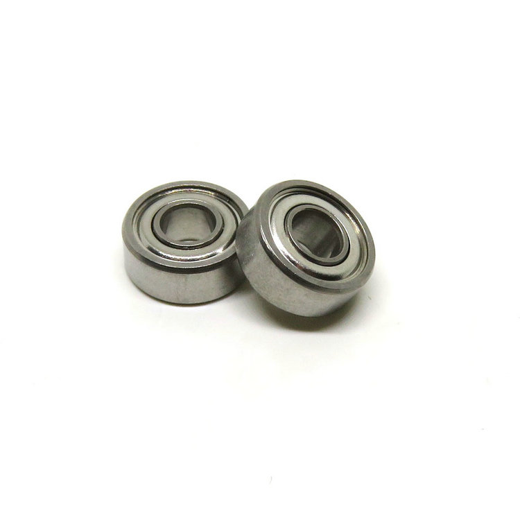 SMR104ZZ 4x10x4mm ABEC5 stainless steel bearings  oiled bearings