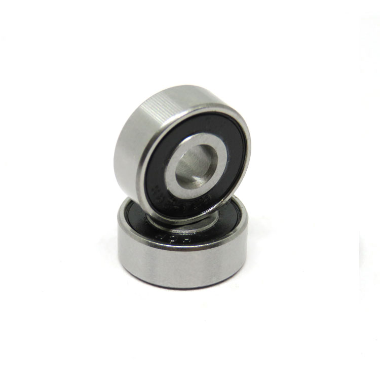 S624 2RS S624ZZ Coffee Maker motor bearing 4x13x5mm Stainless Steel Ball Bearing ABEC-5