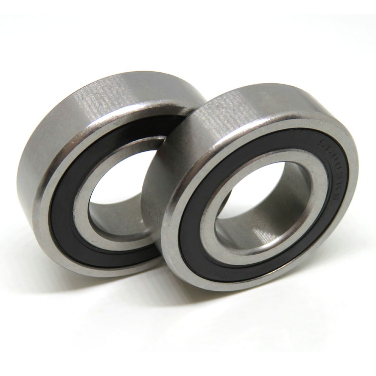 S6003ZZ S6003 2RS stainless steel ball bearings 17x35x10mm Motor Bearings