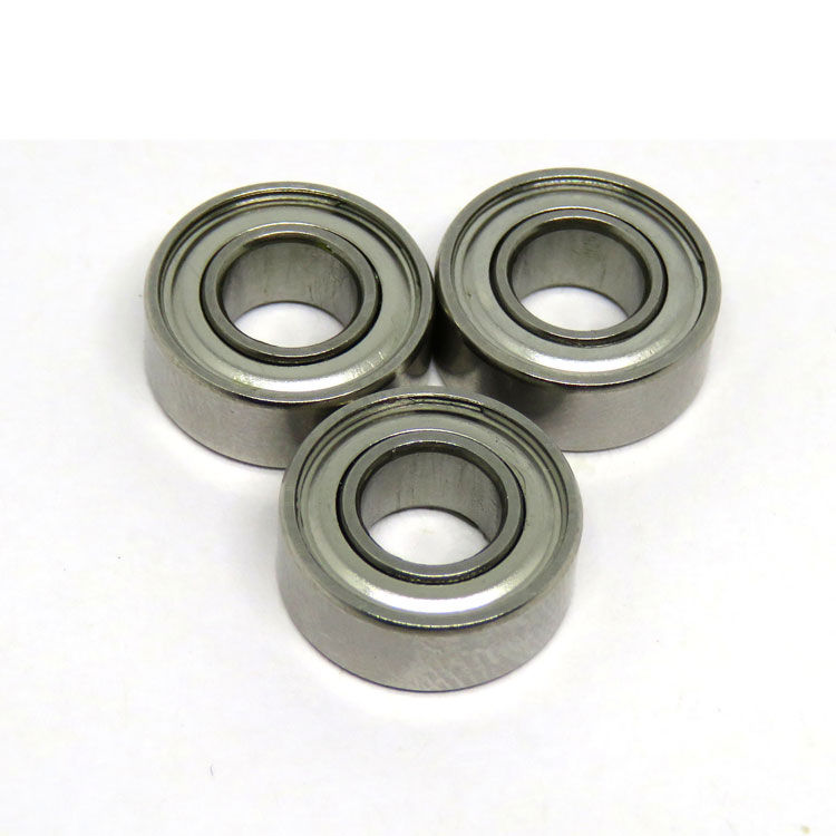 S685-2Z motorcycle engine parts S685ZZ Stainless Steel Miniature Ball Bearing 5x11x5mm