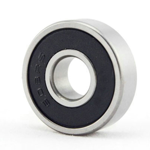 S609 2RS Stainless Steel Miniature Bearings 9x24x7mm water pump deep groove ball bearing S609RS