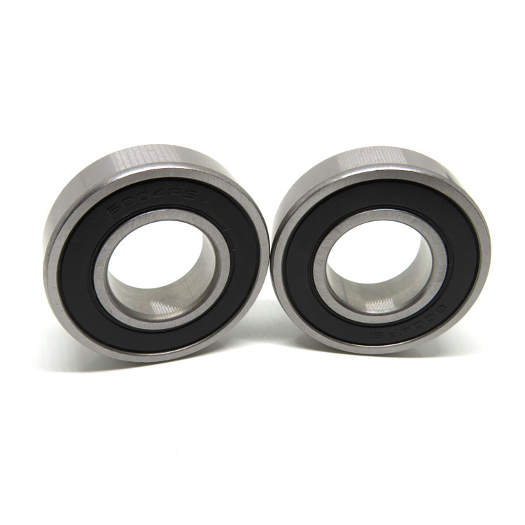 S6005ZZ S6005-2RS laundry equipment Bearing 25x47x12mm stainless steel ball bearings S6005