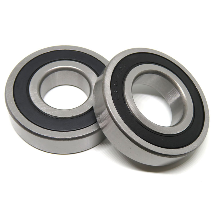 6206-2RS 30x62x16mm Agricultural machinery bearing 6206rs