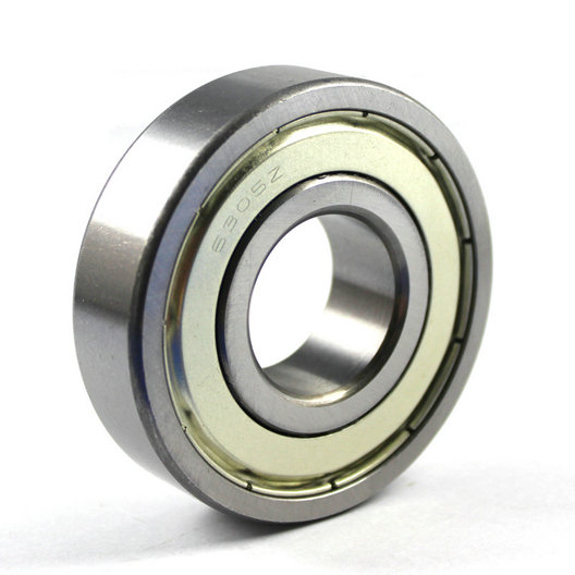 6308ZZ Agricultural machine bearings 17x47x14mm GCR15 Ball Bearing
