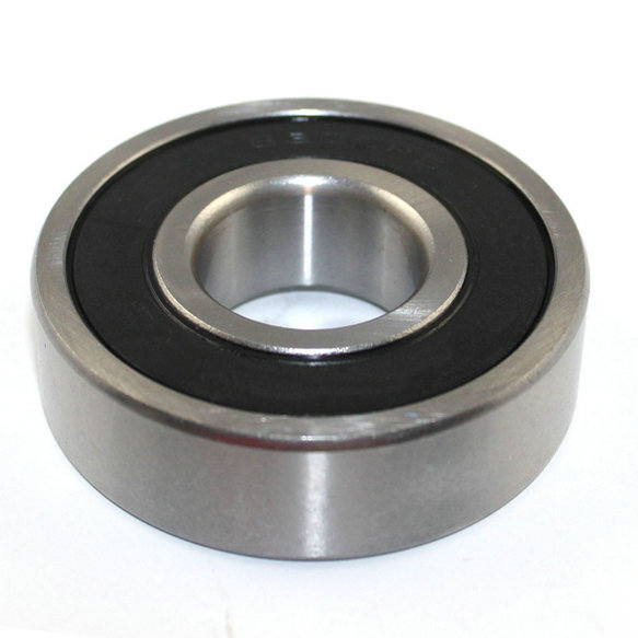 6303RS ball bearing 6303-2RS motorcycle bearing 17x47x14mm