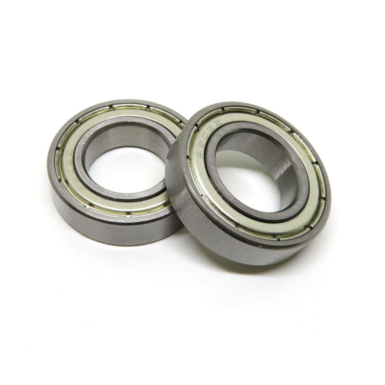 6903ZZ 17x30x7mm Thin section windmil ball bearing