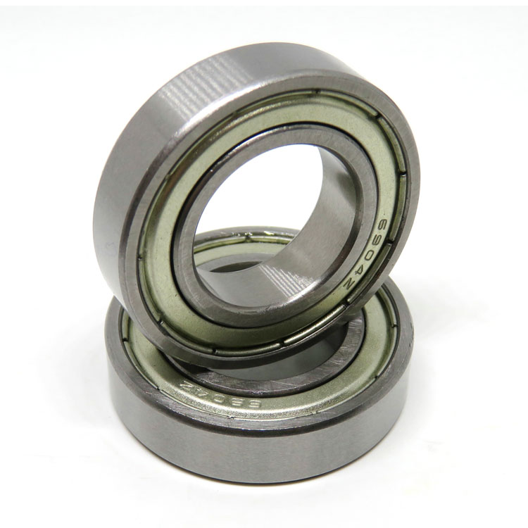 20x37x9mm Machinery ball bearing 6904zz furniture bearings