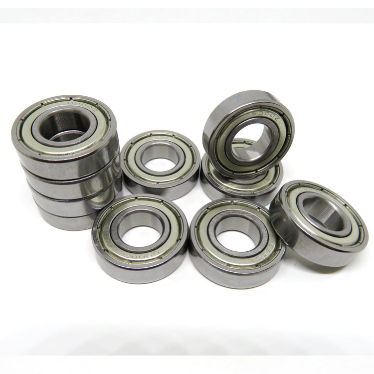 6901 ZZ 12x24x6mm wheelchair bearing 6901ZZ