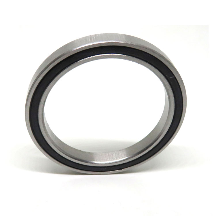 6822-2RS Big Rubber Seals Ball Bearings 110x140x16mm long life Machine parts Bearings 6822