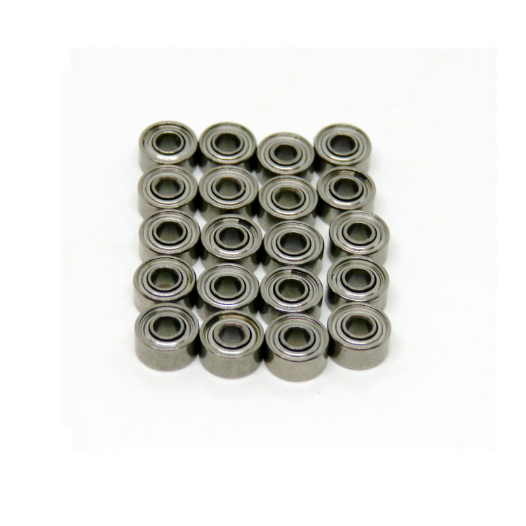 682zz Mini Bearings 2x5x2.3mm RC models small bearing 682-2Z