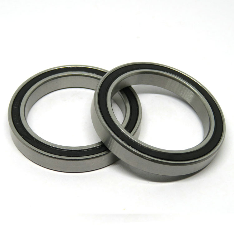 6907 2RS 35x55x10mm Rubber Sealed Ball Bearing 6907RS