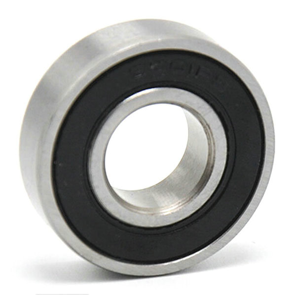 16001-2RS Rubber Seals Deep Groove Bearing 12x28x7mm