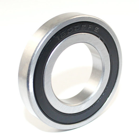 16003ZZ 16003-2RS Deep Groove Ball Bearings 17x35x8mm