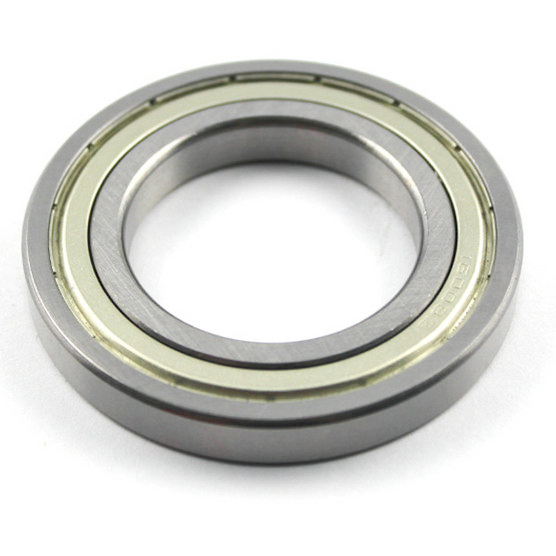 16011ZZ 16011-2RS Ball Bearings 55x90x11mm Electric motor bearing