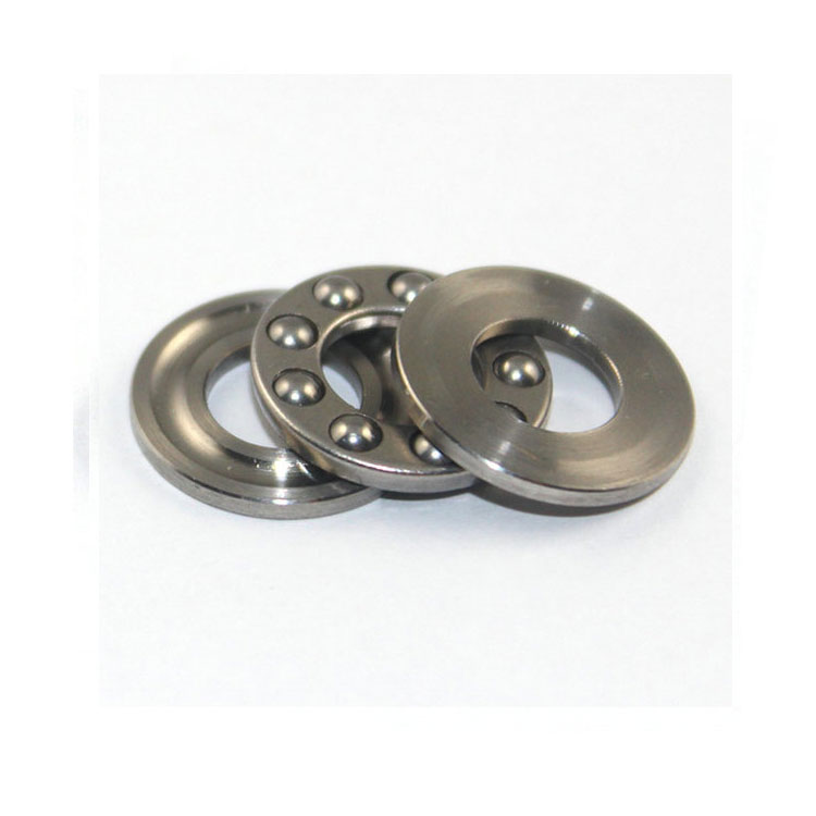 F2-6M thrust bearings 2x6x3mm for RC Helicopters