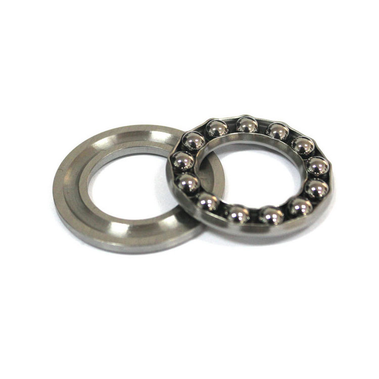 F4-10M 4X10X4mm one way thrust bearings