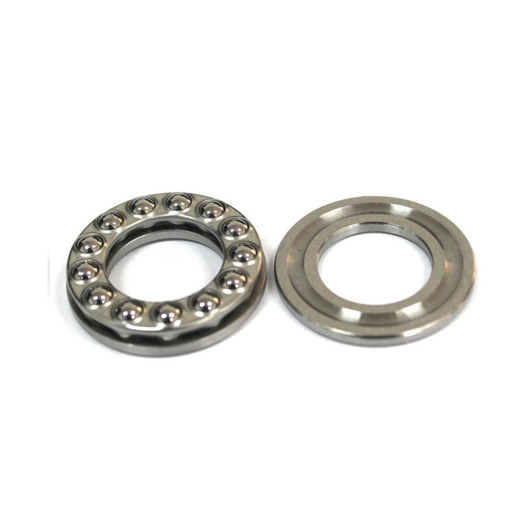 F5-11M 5X11X4.5mm thrust bearings for cars