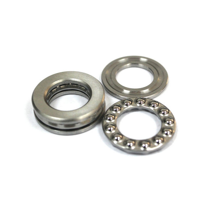 F6-12M 6X12X4.5mm RC toys thrust bearings