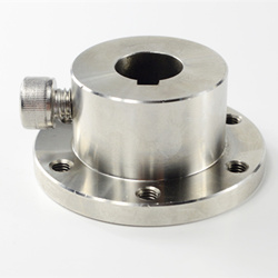 16mm Stainless Steel Key Hub 18031