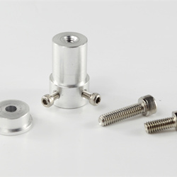 3mm Aluminum Mounting Hub 18027