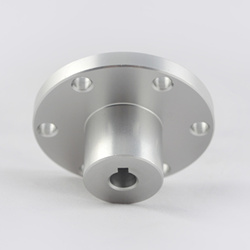 10mm Aluminum-alloy key hub 18025