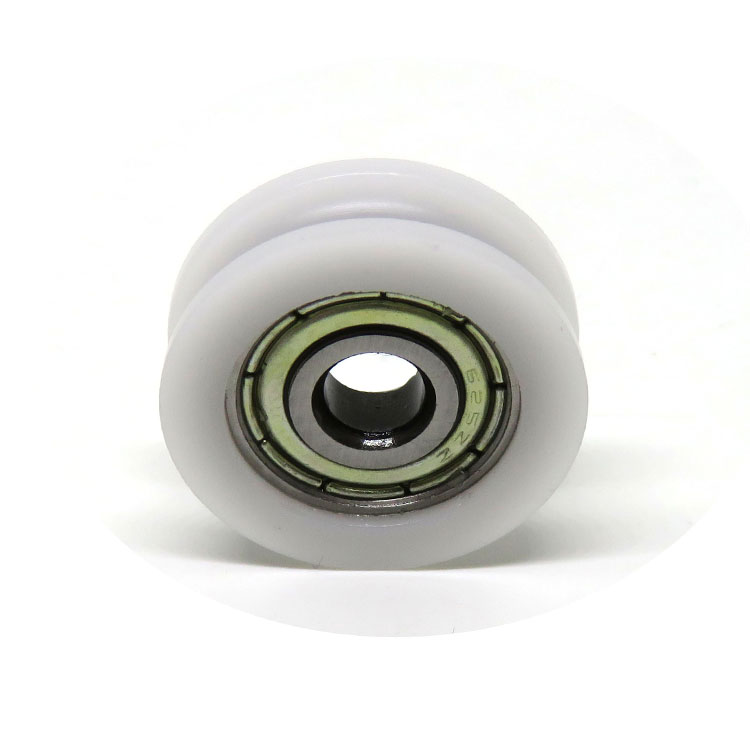 625ZZ 5x21mm u groove pulley for windows