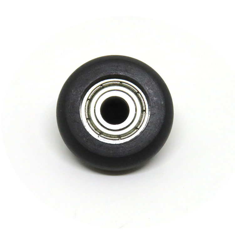 625ZZ 5x22x7mm shower door roller with bearing