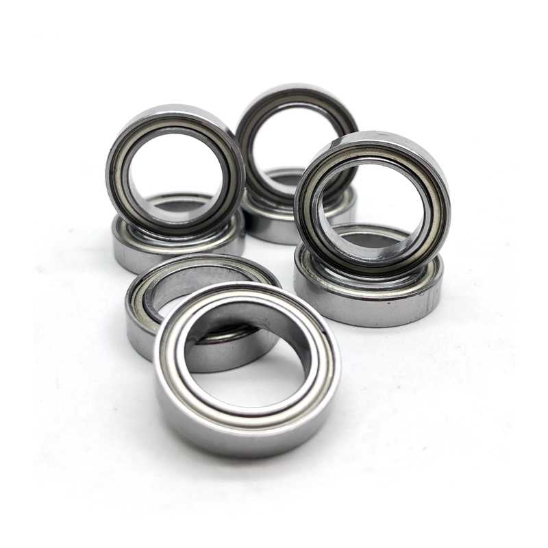 12x18x4mm Ball Bearing 6701ZZ for 600 Torque Tube Drive Assembly